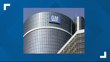 UAW says 49K members at GM plants will strike