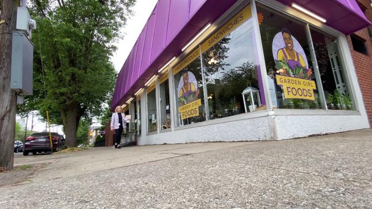 Garden Girl Foods opens new storefront in Old Louisville neighborhood