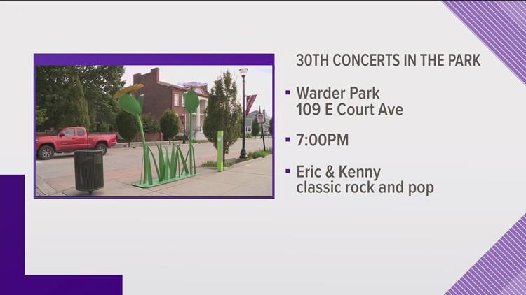 Jeffersonville celebrates 30th season of free concert series