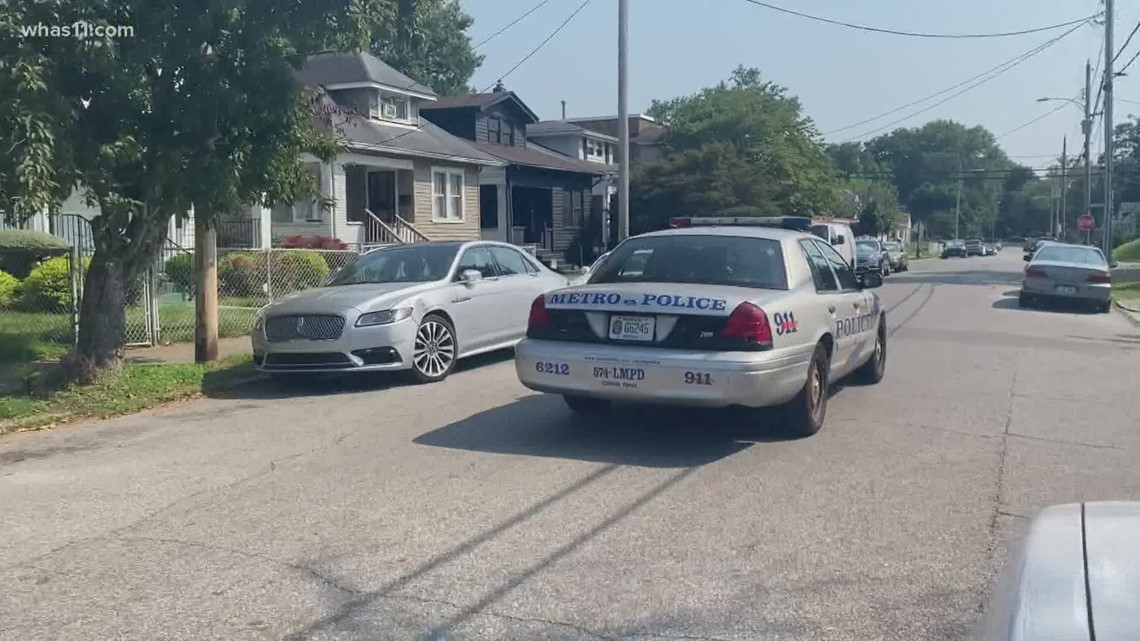 LMPD to make staffing changes as gun violence increases