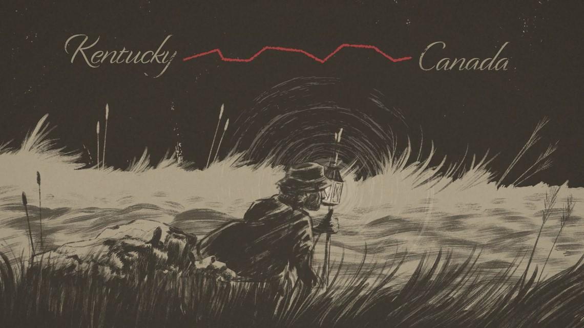 Finding hope through history | Kentuckian Henry Bibb and the Underground Railroad