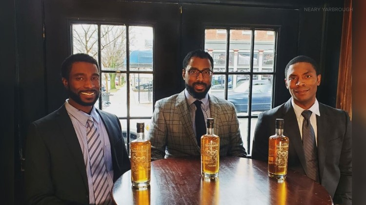 First Black-owned bourbon distillery in Kentucky opens