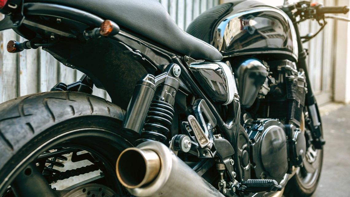 What causes a motorcycle to backfire? | whas11 com