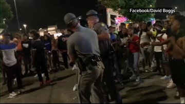 Chaos at Kentucky State Fair prompts review of security measures, new policy