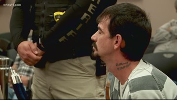 New details from the murder kidnapping case in Henry County.