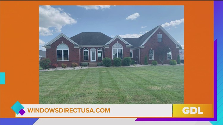 Windows Direct USA on Great Day Live!