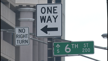 New changes to Derby traffic and safety plan