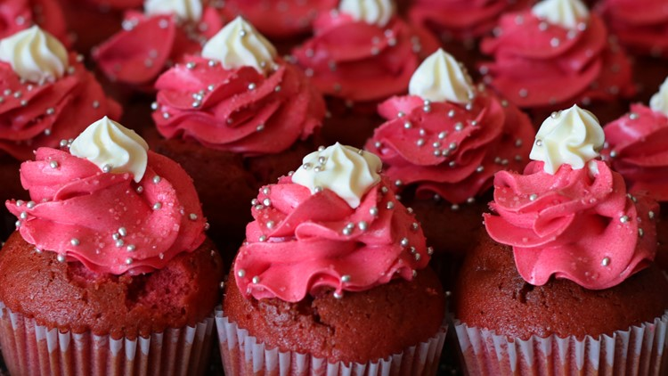 Local restaurants participating in Confections for the Cure this week