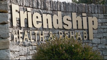 Third lawsuit filed against Friendship Health and rehab alleges abuse to a senior citizen