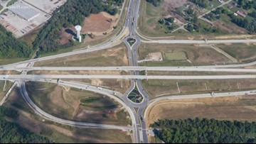 GDL: Jeffersonville residents call 62 Roundabout dangerous