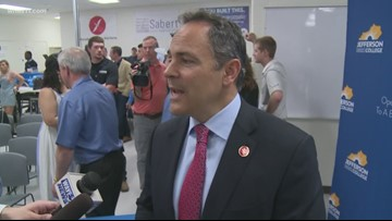 Bevin faces opposition in primary election