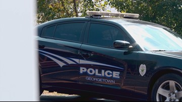 Georgetown police chief on leave while Indiana board investigates