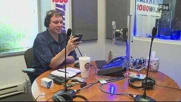 Radio host Matt Jones says Senate race decision coming in days