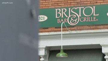 $1500 worth of Kentucky treasure stolen from Bristol Bar & Grille after break-in