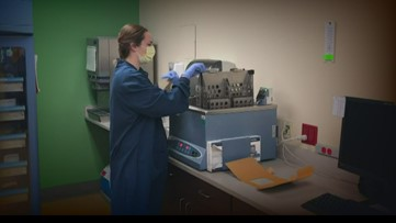 Norton Healthcare seeks coronavirus survivors for clinical trial