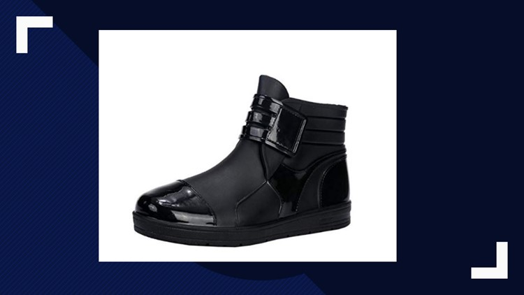 Rain boots for Men on Derby