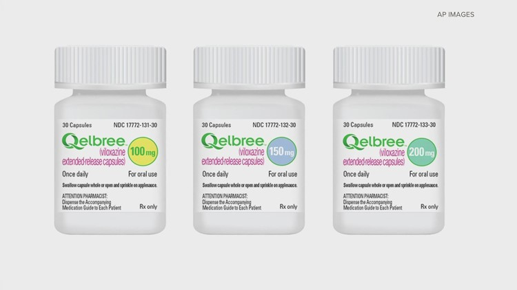 New drug gives more options for treatment of ADHD