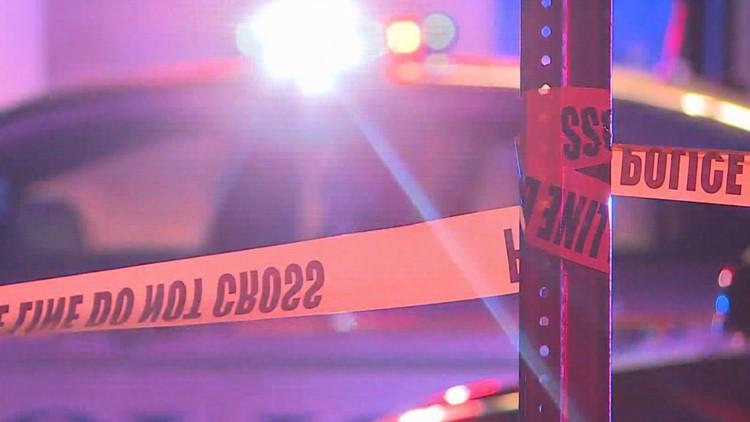 LMPD: 1 injured in Russell neighborhood shooting
