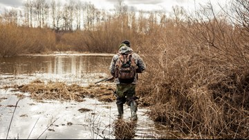 Wildlife agency to discuss hunting, fishing proposals