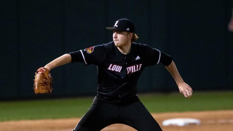 Louisville baseball misses 2021 NCAA Tournament