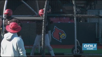 Grand Slam! UofL Cards baseball on upcoming season