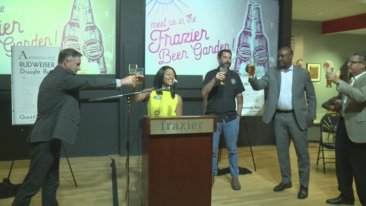 Frazier Museum to host summer beer festival to celebrate Kentucky's vibrant history of brewing
