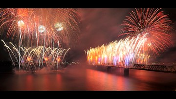 Everything you need to know about Thunder Over Louisville