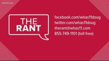 The Rant Jan. 23, 2020