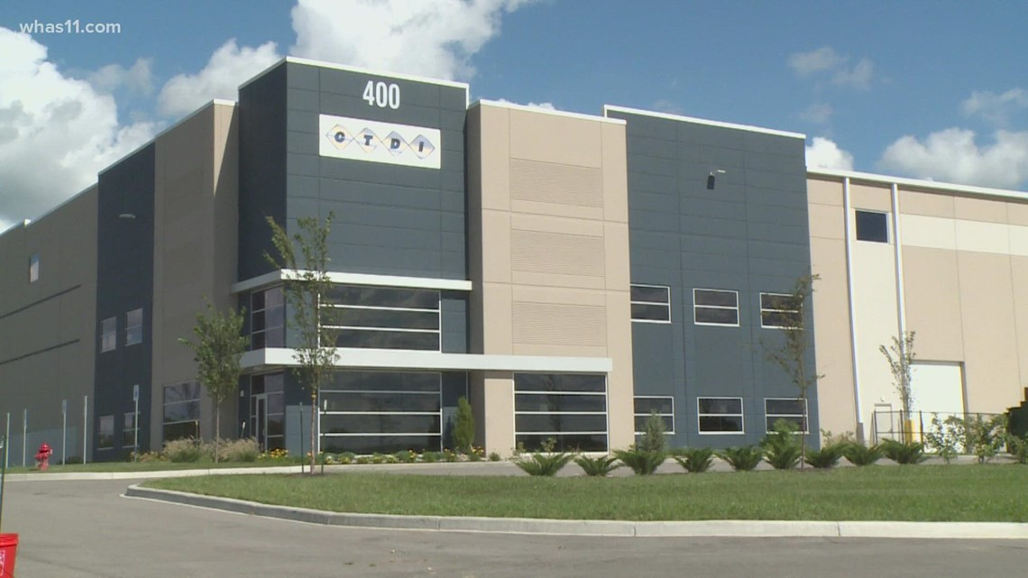 Company bringing up to 1,000 jobs to Jeffersonville