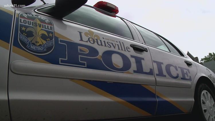LMPD: Officers investigating 4th homicide in 2 days after man shot, killed