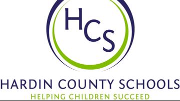 Hardin County students now have extra week of classes before school's out for summer