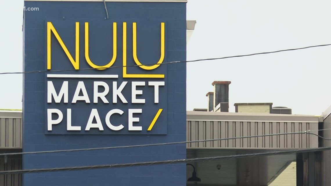 NuLu Marketplace hosts grand opening, offers new spot for local businesses