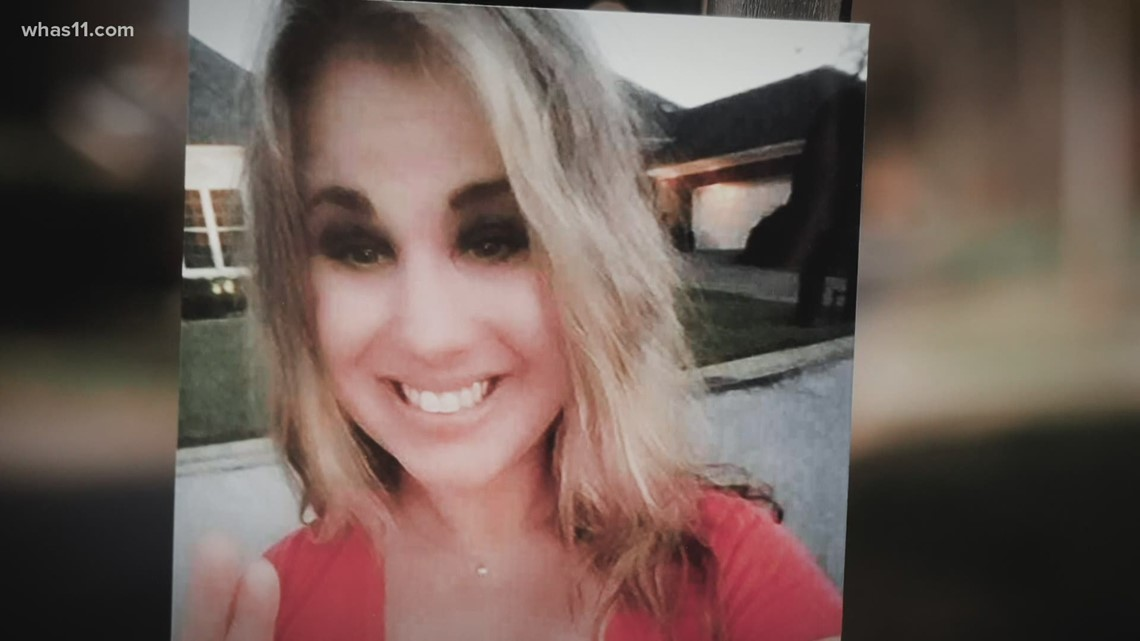 Louisville family continues search for Andrea Knabel who vanished in August 2019