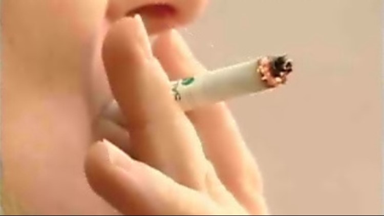 A recent report revealed the Hoosier state spent $8.2 million on tobacco control efforts while the CDC recommends states allocate $73.5 for such efforts.