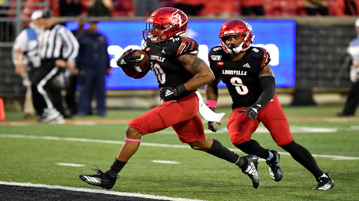 NFL Draft Preview | Two Louisville players that may be selected