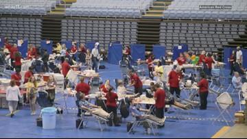 Kentucky vs. Florida Big Blue SLAM blood drive, Kentucky comes up short