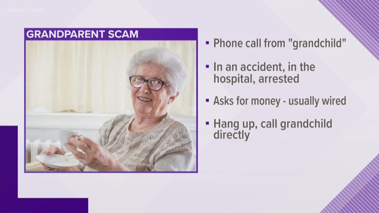 Don't Fall 4 It: BBB says you need to look out for these scams