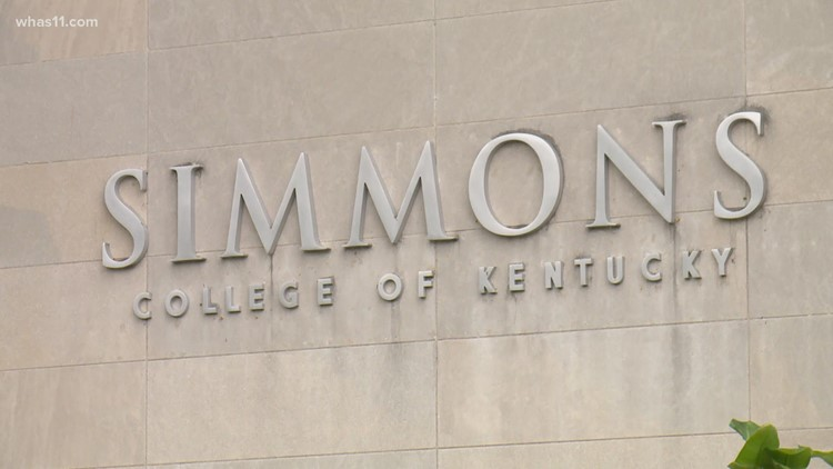 Paid in full: Simmons College pays off school debt for dozens of students