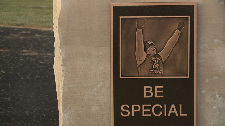 Be Special: West Washington football returns to semi-state a year after coach's death