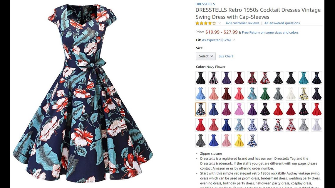 Get Your Kentucky Derby Outfit For 100 Or Less On Amazon Whas11 Com