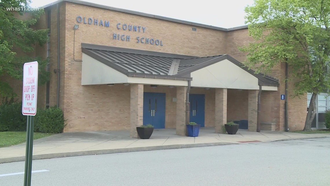 Oldham County Schools launch 'Test to Stay' initiative