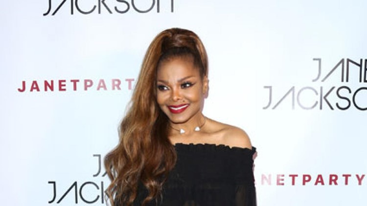 Indiana native Janet Jackson is headed to Rock and Roll Hall of Fame