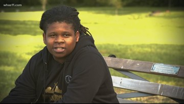 Teen's non-profit cleans community, changes other's perspectives