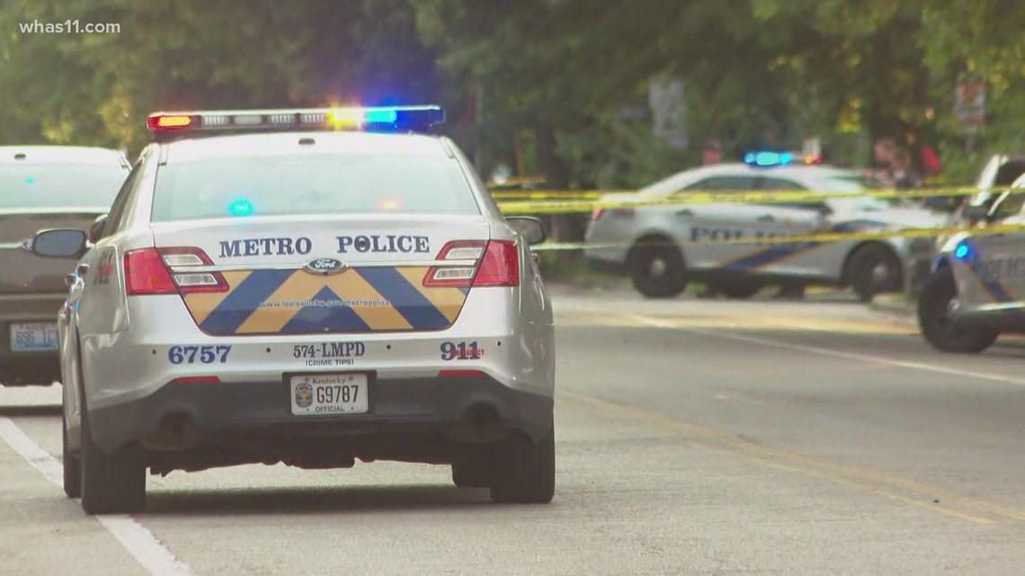 LMPD: Teen found dead after shooting in Shawnee neighborhood