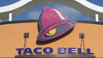 Police: Man fires into Oklahoma City Taco Bell over sauce
