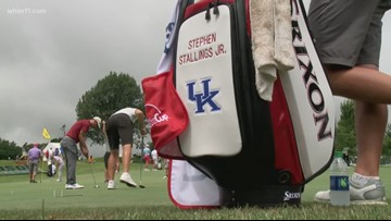 Dreams becoming reality for local golfers