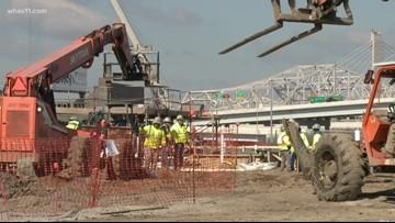 A look inside LouCity FC's new stadium