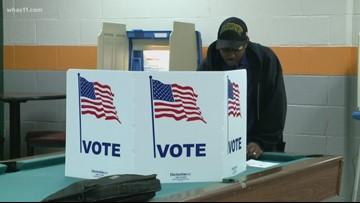 Recanvass vs. recount: How did we get here?