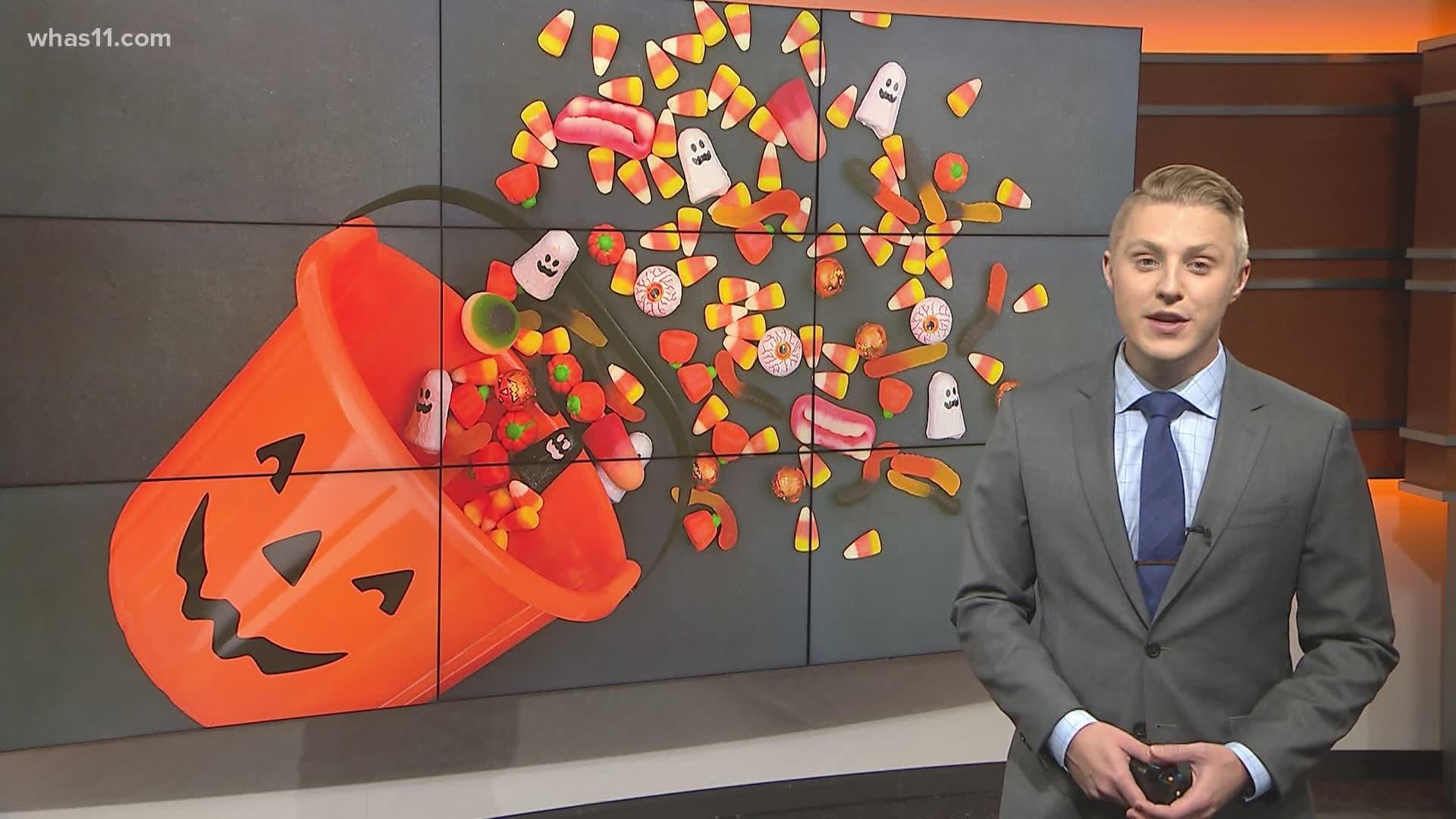 Halloween 2020 In Louisville Ky What is Freeform's 31 Nights of Halloween schedule for 2020