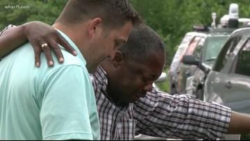 Neighbors describe 'horror movie' scene of Jeffersonville explosion